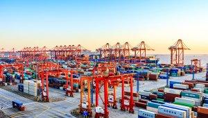 Çin'in konteyner hamlesi, lojistik sektörünü zora soktu!