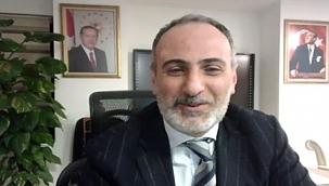 Denizcilik Genel Müdürü Baylan; ''Türk bayrağı çeken armatör devletin desteğini alıyor!''