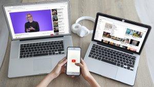 Dijital çağın bilirkişisi YouTube