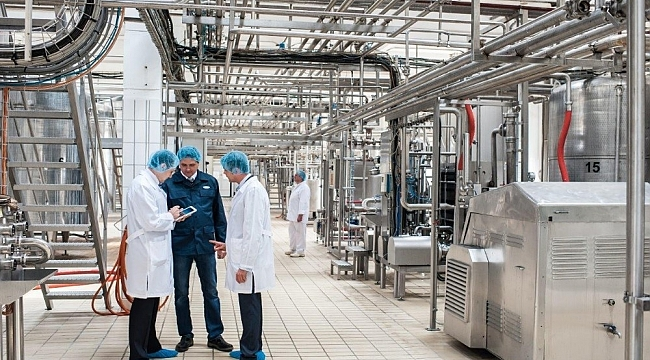 ESCON Enerji, Ukrayna'daki projesini Nisan ayında tamamlayacak
