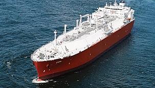 Exmar'ın amonyak yakıtlı tankerine LR'den AIP onayı!