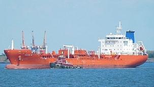 Gine Körfezi'nde Malta bayraklı gemiye korsanlar saldırdı: 15 denizci kaçırıldı!