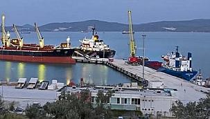 Güllük Liman Sahası ihalesi onaylandı: 45 yıl süre, 35.2 milyon TL