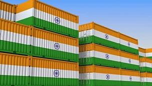 Hindistan konteyner üretimine başlıyor!
