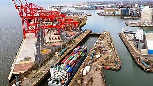İngiltere denizcilikte karbonsuzlaşma için 27 milyon dolarlık yarışma başlattı!