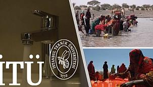 İTÜ MTAL öğrencilerinden su tasarrufu konusunda kısa film!