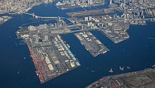 Japonya'da LNG ve hidrojen tahrikli gemiler liman ücretlerinden muaf!
