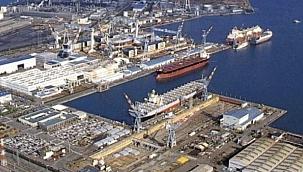 Japonya'ya verilen gemi siparişleri Şubat ayında 19,6 düştü: Toplam 19 gemi!