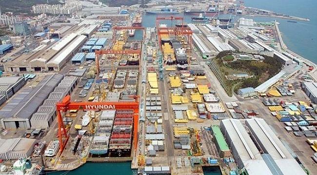 Kore hidrojen yakıtlı gemilerin standartlarını belirlemek üzere kolları sıvadı!