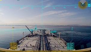 MOL, seyir güvenliği için AR Navigasyon Sistemi geliştiriyor!