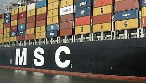 MSC ikinci el konteyner gemisi alımına devam ediyor: 6 milyon dolar!