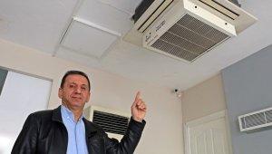 Öğretim görevlisi Türk mühendisten korona virüse kabus yaşatacak cihaz