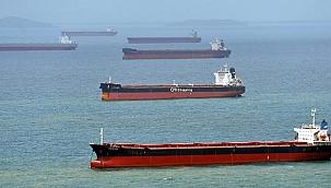 Panama, IMO'dan Çin açıklarında mahsur kalan denizciler için iş birliği talep etti!