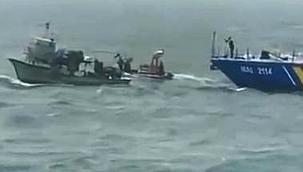 Romanya Sahil Güvenlik'in saldırdığı teknenin Türk kaptanı konuştu!
