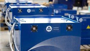 Rus şirketi, Güney Kore enerji şirketinin yüzde 49 hissesini satın aldı