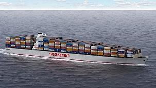 Seaspan, 8 konteyner gemisi siparişiyle son 3 ayda 25 yeni inşa gemi sipariş etti!