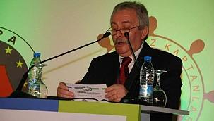 TDİ Emekli Baş Kılavuz Kaptanlarından Hüseyin Şükrü Arık vefat etti...