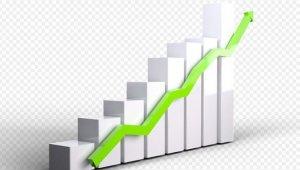 Toplam ciro yıllık yüzde 30,2 arttı