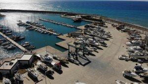 Tur tekneleri yeni sezona hazırlanıyor
