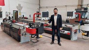 Türk makine sektörü pandemide Avrupa'nın gözbebeği oldu
