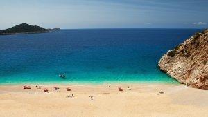 Türkiye'de mavi bayraklı plaj sayısı arttı