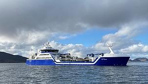 Yanmar, Norveç'te ödül alan hibrit balıkçı gemisine güç veriyor!
