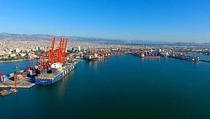 Akdeniz ve Ege bölgelerinin limancılıktaki payı giderek artıyor!