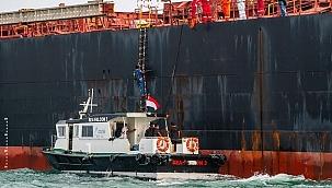 Artan vaka sayıları Hint denizcileri zora soktu: BAE ve Endonezya da yasakladı!