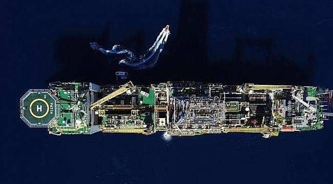 Fatih Sondaj Gemisi, Amasra-1 kuyusunda yeni sondaja başladı!