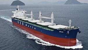 GSD Shipping Japonya'da 2 kuru yük gemisi inşa ettiriyor!