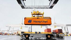 Hapag-Lloyd 550 milyon dolar değerinde konteyner satın aldı!
