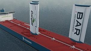 İngiliz mühendislerden yeni nesil yelkenli gemi inşa çağrısı!