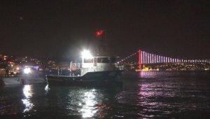 İstanbul'da 'Balık avı' yasağı başladı!