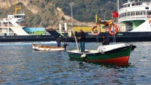 Kocaeli'de avlanan balıkçılara ceza yağdı!