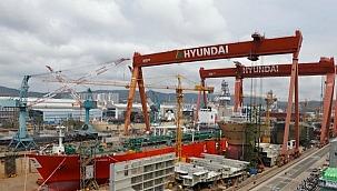 Korean Register ile Hyundai denizcilikte çevresel çözümler için iş birliği yapıyor!
