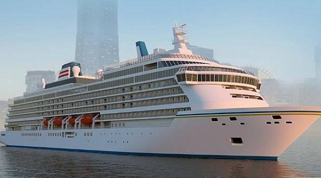Meyer, pandemi sonrası ilk yolcu gemisi siparişini NYK'dan aldı: 650 milyon dolar!