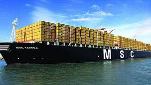 MSC, 13 konteyner gemisi sipariş etti: 1,52 milyar dolar!