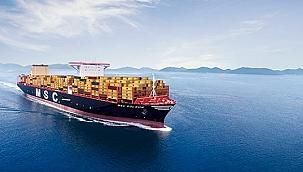MSC, Maersk'i geçerek dünyanın en büyüğü olacak!