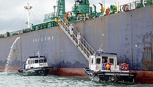 Singapur, Hindistan'a uğrak yapmış denizcilerin girişini yasakladı!