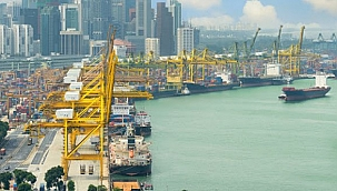 Singapur ve denizcilik liderleri 90 milyon dolarlık dekarbonizasyon merkezi kurdu!