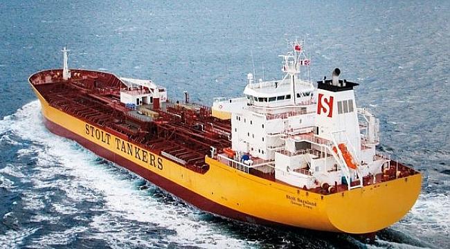 Stolt Tankers, okyanus aşırı seyirde biyoyakıt deniyor!
