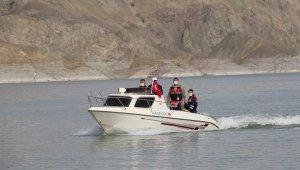 Su ürünleri av yasağı başladı, tekneler karaya çekildi!