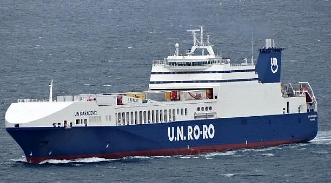 Türk denizci Sete limanında iş kazası sonucu hayatını kaybetti!