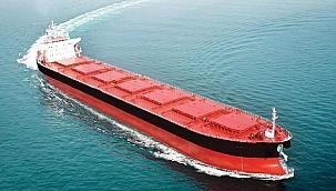 YA-SA Denizcilik, kızaktaki dökme yük gemisini 30 milyon dolara satın aldı!