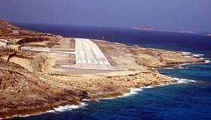 Yunanistan Çoban Adası'nı da silahlandırıyor!