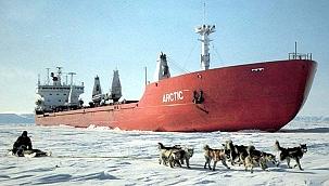 1978 inşa MV Arctic son seferini sökülmek üzere Aliağa'ya yaptı!