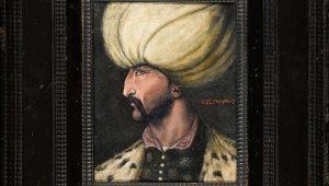 5 milyon liraya satılan Kanuni portresi İBB'ye bağışlandı