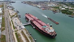 ABD'nin en büyük 3'üncü limanı yeşil hidrojen üretim tesisi kuracak!
