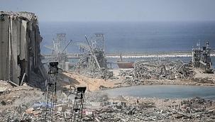 Almanya, Beyrut Limanı'ndan 59 konteyner tehlikeli atık alıyor!