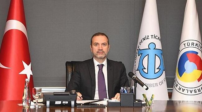 Başkan Tamer Kıran Ramazan Bayramı mesajı yayınladı!